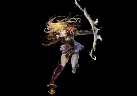 Fire Emblem Heroes: New Grand Hero Battle To Showcase Clarisse