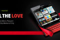 BlackBerry Passport Valentine's Day weekend promotion