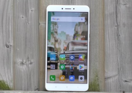 Xiaomi Mi Max 2 Matte Black Color Variant Launched