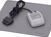 Hyperkin is bringing back the classic SNES mouse.