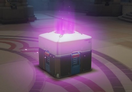 Blizzard Reminds Overwatch Players About How Loot Boxes Work; Calls Out Hoarders