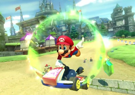 Mario Kart 8 Deluxe Patch Now Available; Check The Details Here