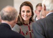 The reason why Kate Middleton has been keeping mum since getting married to Prince Harry has finally been unveiled and explained.