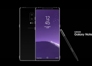 Samsung Galaxy Note 8 will be officially rolled out later this month and the technical details of the phablet have already been leaked.