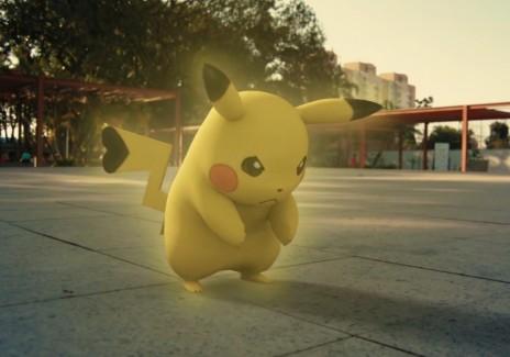 Pokemon GO Latest Rumor: Rare Shiny Pikachu Coming?