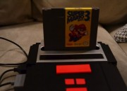 The Hyperkin RetroN 2 lets gamers enjoy every NES and SNES game title ever made for only $55.