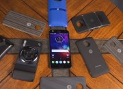 Motorola recently unveiled ithe new members of its Moto Mods family at an event in Ghana.