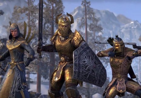Elder Scrolls Online Latest News: Five Day ESO Plus Trials Kicks Off, Free Stuff For Online Subscribers This Week