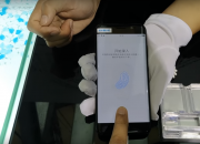 Qualcomm needs to overcome the challenges before a shipment date can be confirmed for the in-screen fingerprint scanner. One of the challenges is the need to improve the scan-through ability of the screen fingerprint tech.