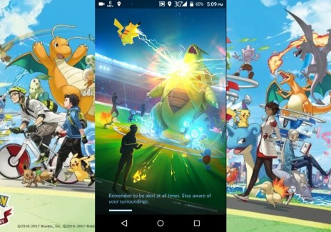 Pokemon GO: Here's Why You Should Favor Raids Over The Buddy System