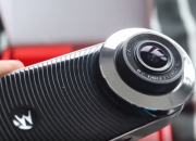 Motorola is launching a wide-angle dash cam for cars with a price tag of $99.