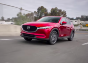 Mazda promises to deliver a diesel engine on gasoline in two years. This technology brings forth 30 percent increase in fuel efficiency.