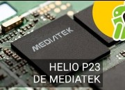 MediaTek has started sending invites for the launch new Helio P23 and the Helio P30 processors.