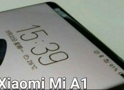 Xiaomi is planning to launch a new series of a smartphone with dual cameras on September 5. The smartphone is expected to be the first Android One handset from the company designed in collaboration with Google.