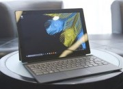 Lenovo's IdeaPad Miix 520, a 2-in-1 Surface clone will soon begin supporting Intel's latest 8th-generation CPUs