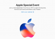 Here's how to watch live streaming of Apple iPhone 8 or iPhone X or iPhone Edition September 12 launch event