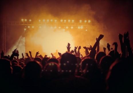 Crowd/Concert (IMAGE)