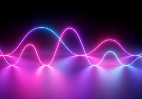 A Sound Idea: a Step Towards Quantum Computing (IMAGE)