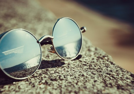 Sunglasses and Technology influence behind it