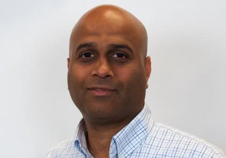Prashant Shenoy, University of Massachusetts at Amherst (IMAGE)