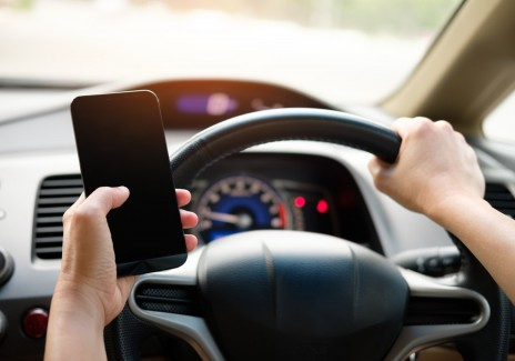 What Are the Most Dangerous Driving Habits?