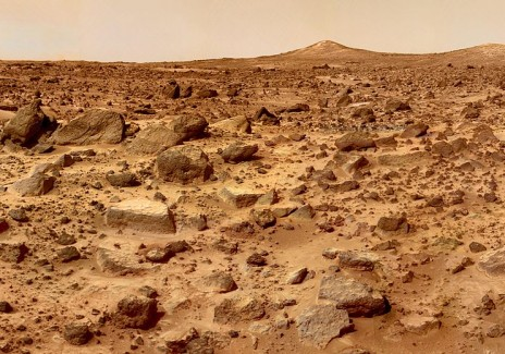 NASA Chief Scientist Predicts Life on Mars; Earth Not Yet Prepared for the Results