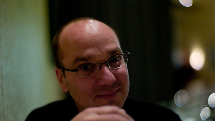 Andy Rubin Teases New Essential Phones and They Look Odd