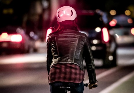 A Smart Helmet from Apple is Now Available