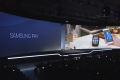 Samsung Pay presented at Samsung Unpacked 2015 ahead of MWC