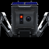 SpaceBit's Walking Spider Robot