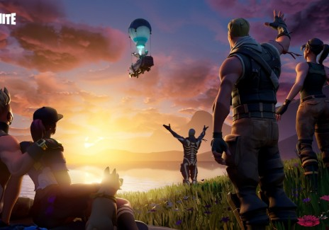 'Fortnite' has a Konami Code Plus When is the Game Going Back Up?