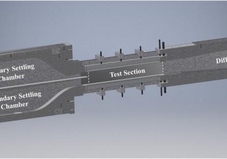 CAD schematic