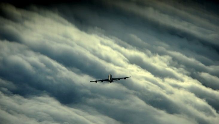 Honeywell's New Advanced Weather Radar Provides Safety for Aircraft Pilots and Passengers