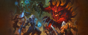 BlizzCon 2019 Leaks and Rumors: 'Diablo 4' Reveal Plus 'Diablo 2' Remaster in the Works?