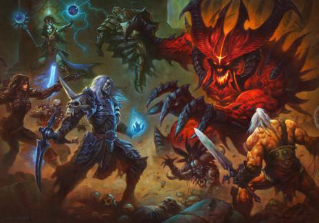 BlizzCon 2019 Leaks and Rumors: 'Diablo 4' Reveal Plus 'Diablo 2' Remaster in the Works?