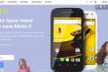 Moto E 4G LTE (2nd Gen)