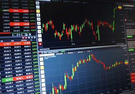 Choice of Right Tools To Practice Forex Trading