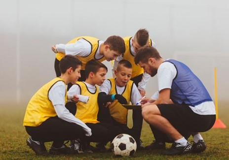 Advantages of Team Sports for Students