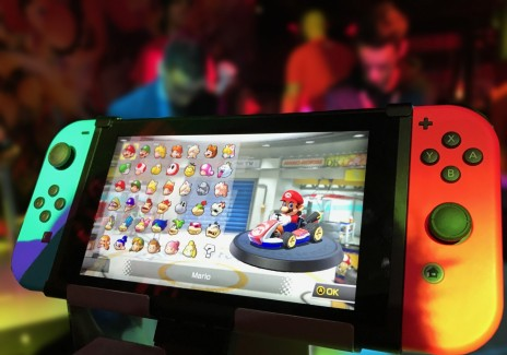 Buying a Switch this year? 5 distinctive accessories and games to grab.