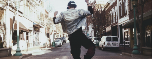 4 Reasons to Start Practicing Hip-Hop in College