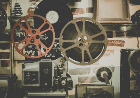 Get Nostalgic With These Classic Films