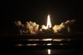 SpaceX's Third Launch Fail: Explosion Happens As Liquid Nitrogen Pours