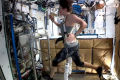[VIDEO] Ever Wondered What Working Out In Space Looks Like? NASA's Astronauts On The International Space Station Show You How It's Done!