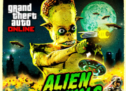 Grand Theft Auto Online has just recently gotten an alien survival series as well as a peyote vegetation addition from Rockstar Games to spice things up a little bit.