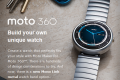 Moto 360 customization options go live on Moto Maker