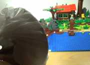 Ever wondered how to make a Lego stop motion movie? All of the Lego movies you have probably seen rely strongly on the good old stop motion technique!