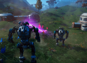 Hello Games has recently brought a new addition to the game by including mechs in their free update of No Man's Sky!