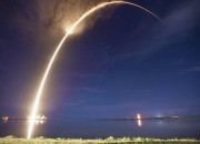 SpaceX has done a lot to forward humanity's progress towards space travel. You can get some memorabilia of SpaceX's launches on Amazon.