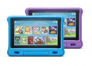 There's quite a lot of things you can do to make sure your kids are still learning during their playtime and picking out the right tablet is one of them!