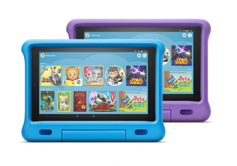 Teach Your Kids The Fun Way: Educational Tablets of 2020